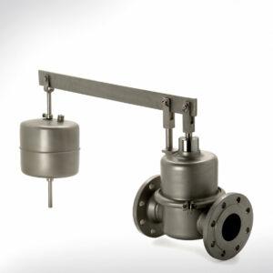 Float valves