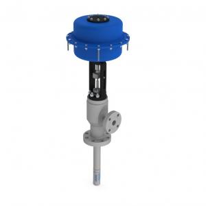 Desuperheater valves
